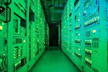 Nhật Bản gia nhập cuộc đua trung tâm dữ liệu châu Á