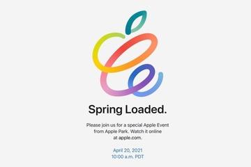 Apple chuẩn bị ra mắt sản phẩm mới