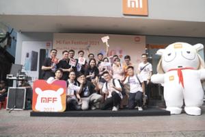 Lễ hội Mi Fans 2021- Khai phá tiềm năng