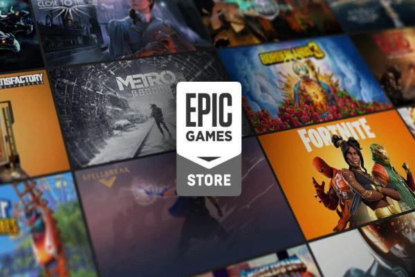 Chiến lược kinh doanh lấy lỗ làm lãi của Epic Games