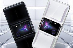 Lenovo Legion Phone 2 Pro ra mắt, RAM 16GB, giá từ 13 triệu đồng