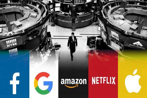 Đằng sau sự tái xuất của cổ phiếu công nghệ Mỹ