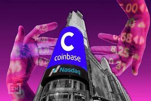 Các nhà đầu tư thiên thần đã kiếm được bao nhiêu từ Coinbase?