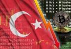 Thổ Nhĩ Kỳ cấm thanh toán bằng tiền điện tử