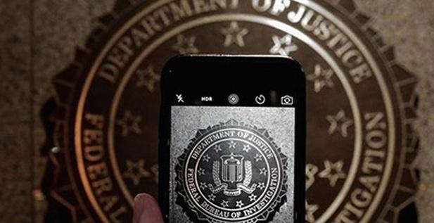 Công ty giúp FBI bẻ khóa chiếc iPhone 5 năm trước
