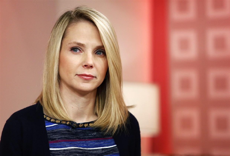 Chân dung Marissa Mayer, người đàn bà thép cuối cùng của Yahoo