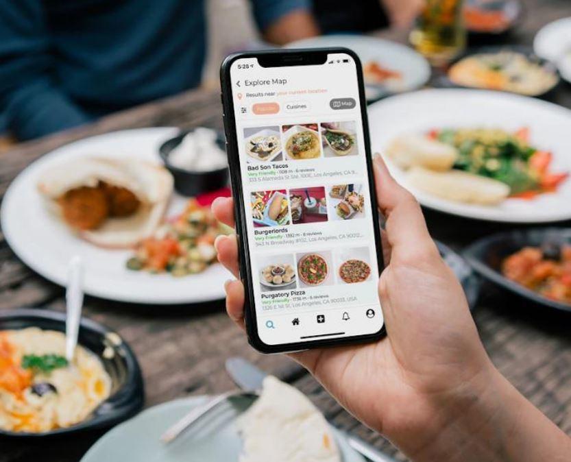 Ứng dụng giao đồ ăn nào được người dùng Việt chọn?