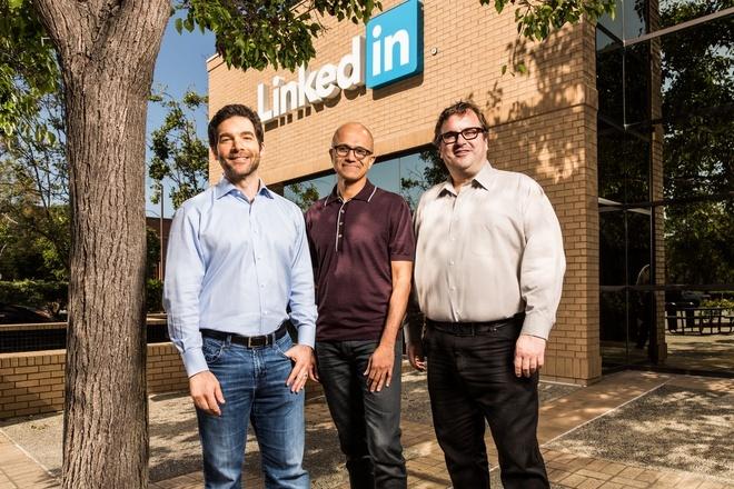 Những vụ mua bán và sáp nhập chấn động Thung lũng Silicon