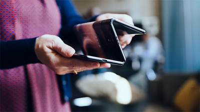 Samsung đang phát triển chiếc tablet độc đáo nhất