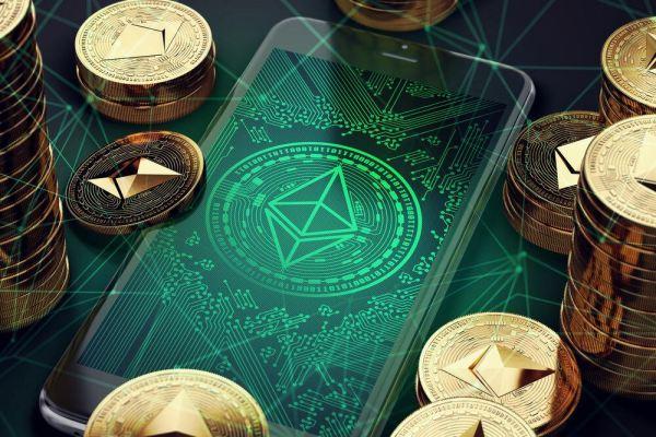Đồng Ethereum sẽ cán mốc 5.000 USD vào tháng 5?