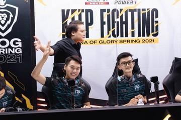 FAP Esports lọt chân qua khe cửa hẹp của giải đấu eSports đắt giá nhất Việt Nam