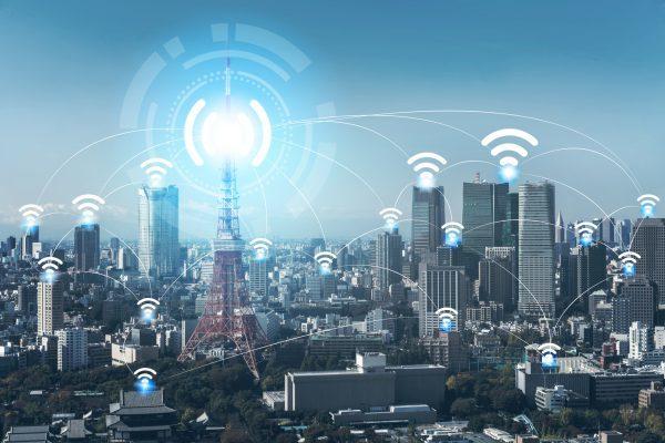 Mỹ - Nhật liên thủ đầu tư cho 6G