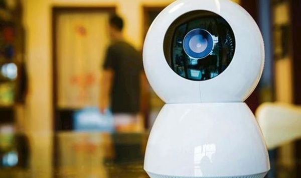 Nguy cơ lộ lọt hình ảnh riêng tư từ thiết bị camera kém chất lượng