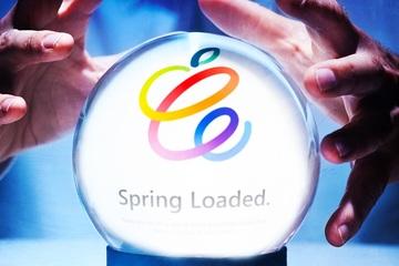 """Cách xem trực tiếp sự kiện """"Spring Loaded"""" của Apple 0h đêm nay"""