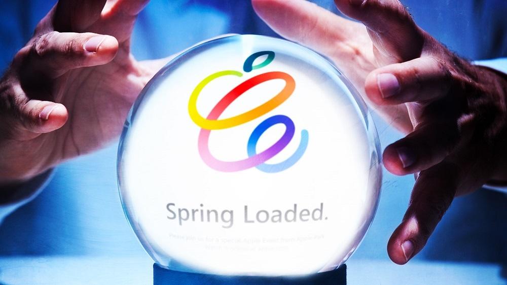 Cách xem trực tiếp sự kiện 'Spring Loaded' của Apple 0h đêm nay