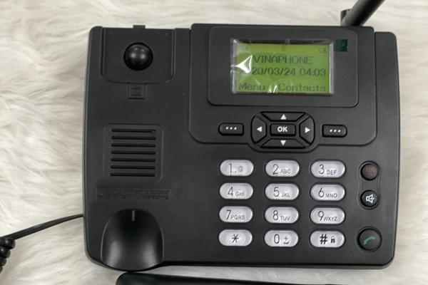 Mã vùng điện thoại cố định của Quảng Trị là bao nhiêu?