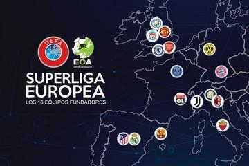 Miếng bánh bản quyền European Super League sẽ thế nào?