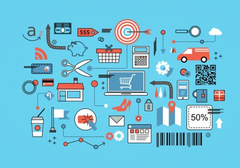 Doanh thu thương mại điện tử Việt Nam đạt quy mô 13,2 tỷ USD năm 2020