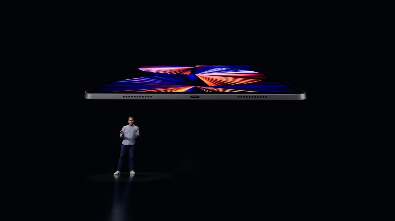 iPad Pro 2021 có gì đáng chú ý?