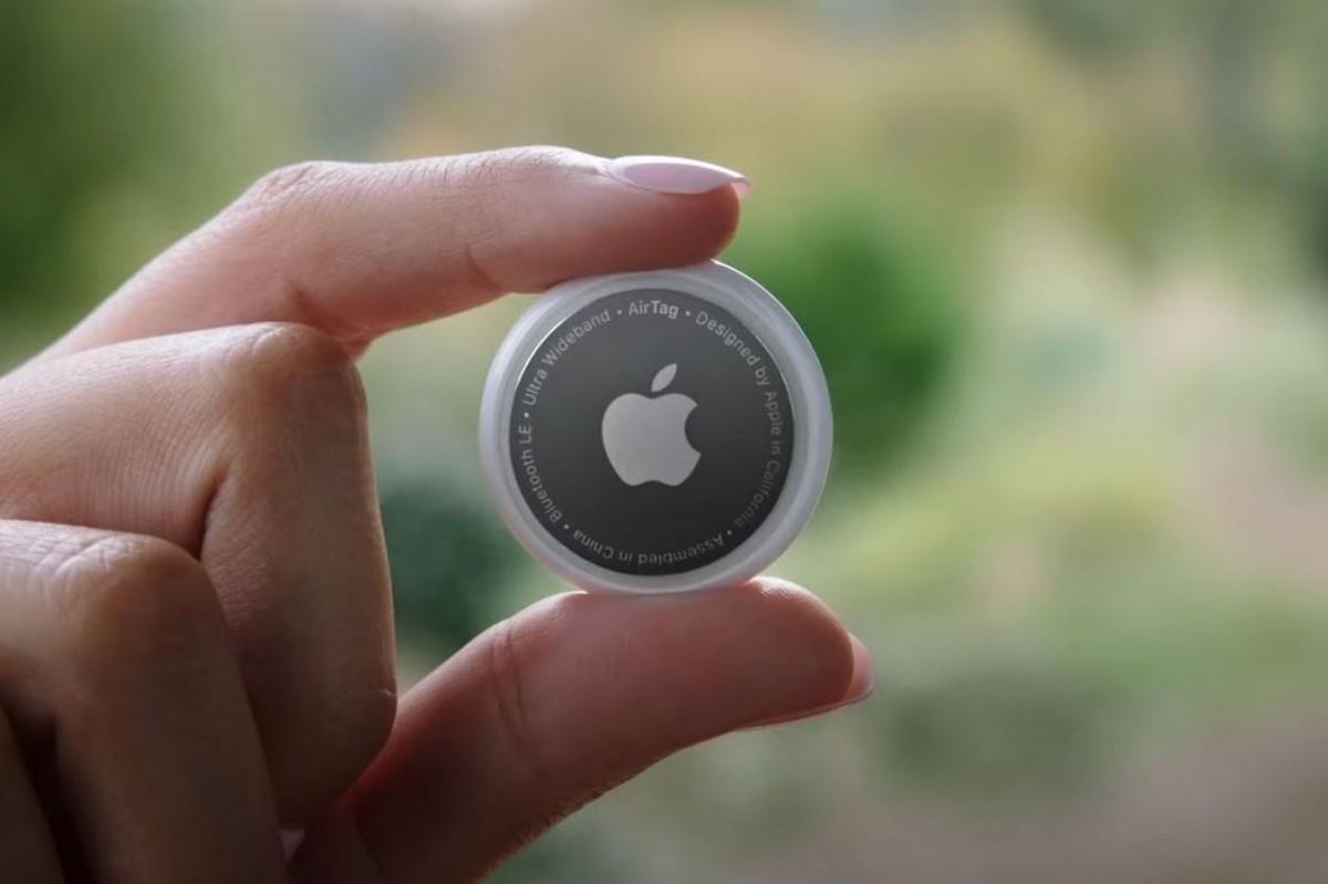 iPad Pro, AirTags, iPhone 12 tím ra mắt tại sự kiện mùa xuân Apple