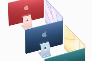 iPad Pro M1 và iMac M1 mới có giá dự kiến từ 21,99 triệu tại Việt Nam