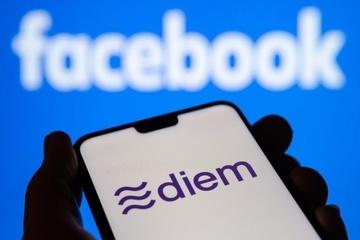 Facebook ra mắt dịch vụ tiền điện tử Diem vào cuối năm nay
