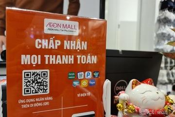 E-wallet, QR Code favored by Vietnamese