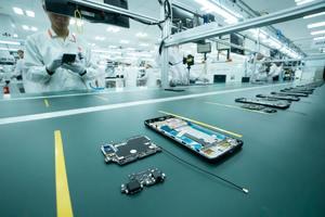 Ông Nguyễn Tử Quảng: Quốc gia muốn hoá rồng phải nắm được công nghệ smartphone
