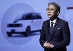 Honda tăng tốc phát triển ô tô điện dưới thời CEO mới