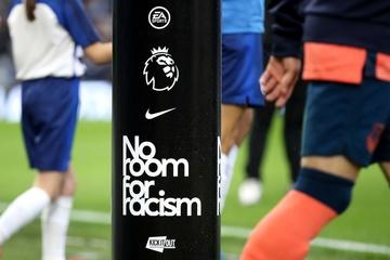 Bóng đá Anh tẩy chay Facebook, Twitter