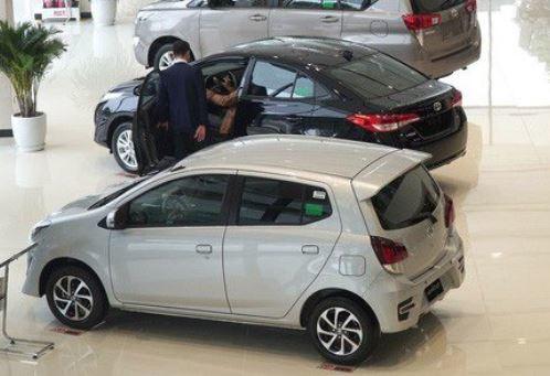 Xe cỡ nhỏ Nhật – Hàn cạnh tranh ở thị trường xe cũ