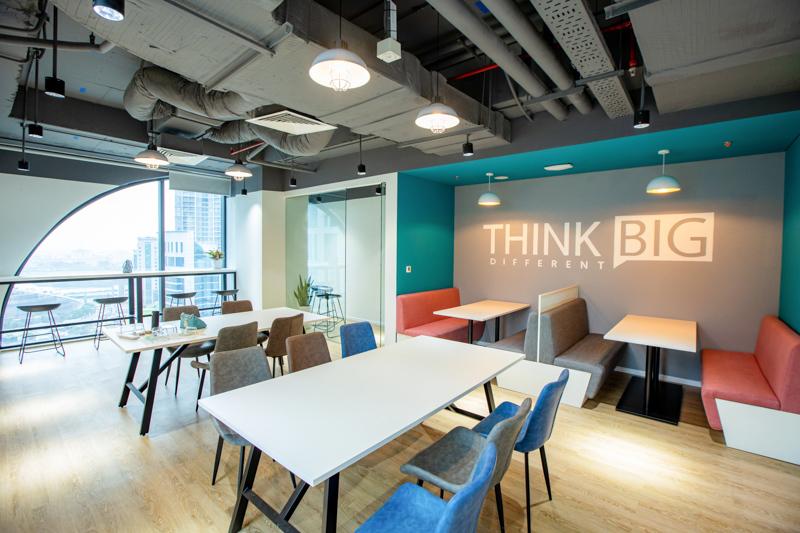 Có gì trong trụ sở mới đẹp như mơ của tập đoàn công nghệ FPT