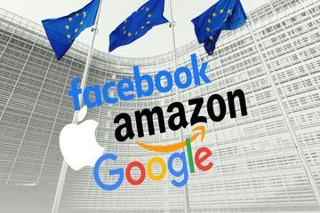 Tại sao EU cứng rắn với các công ty công nghệ Mỹ?