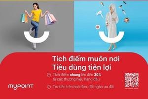 MobiFone đồng hành cùng MyPoint nâng cao trải nghiệm chăm sóc khách hàng