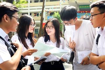 Lịch đăng ký thi THPT quốc gia 2021 trực tuyến đến bao giờ?