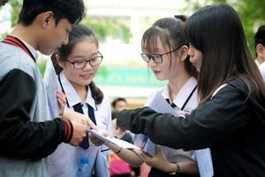 Hướng dẫn đăng ký nguyện vọng xét tuyển trực tuyến 2021