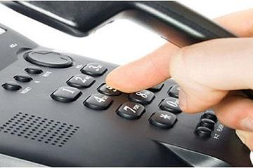 Mã vùng điện thoại cố định của Bình Định là bao nhiêu?