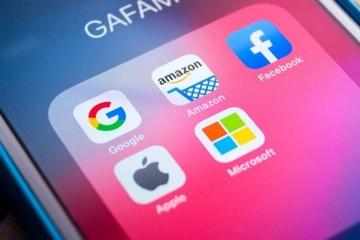 Big Tech báo cáo doanh thu khủng trong quý I/2021
