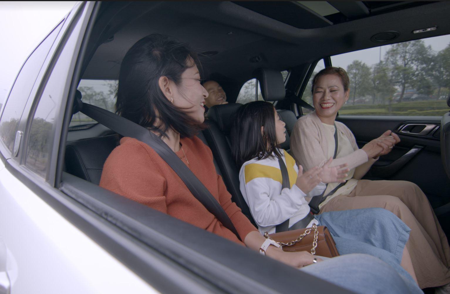 Lời khuyên hữu ích để lái xe an toàn trong dịp nghỉ lễ