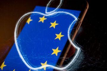 EU buộc tội Apple phạm luật chống độc quyền