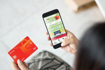 Người Việt ngày càng cởi mở với mua sắm trực tuyến