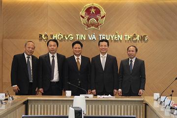 Phó Cục trưởng Cục ATTT Nguyễn Khắc Lịch được biệt phái làm Giám đốc Sở TT&TT Lạng Sơn
