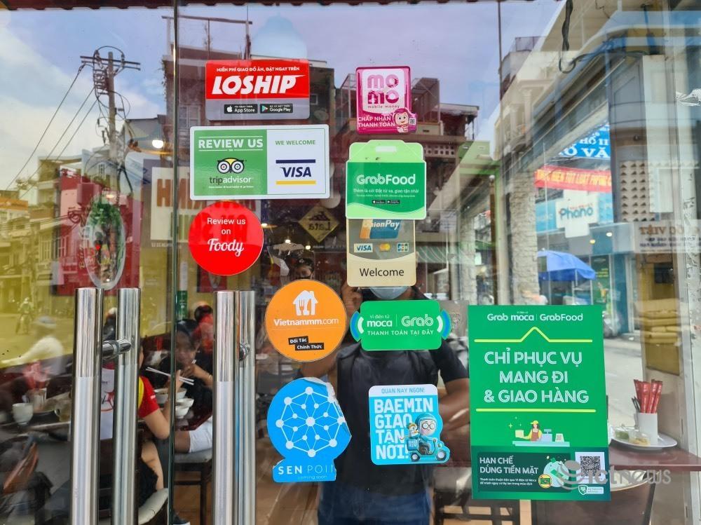 Thanh toán số và giao dịch thương mại điện tử tiếp tục tăng trưởng