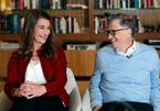Bill Gates ly hôn vợ sau 27 năm chung sống