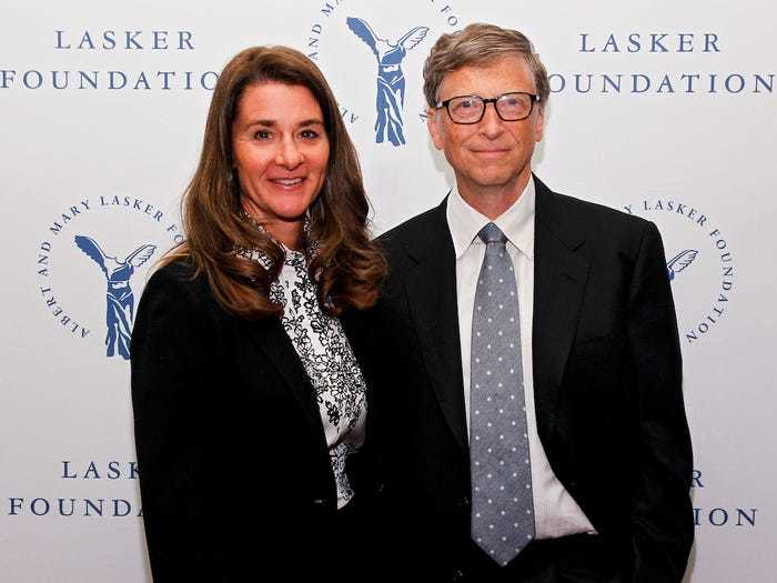 Vợ chồng tỷ phú Bill Gates phân chia tài sản thế nào hậu ly hôn?