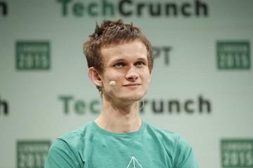Cha đẻ Ethereum trở thành tỷ phú tiền ảo trẻ nhất thế giới