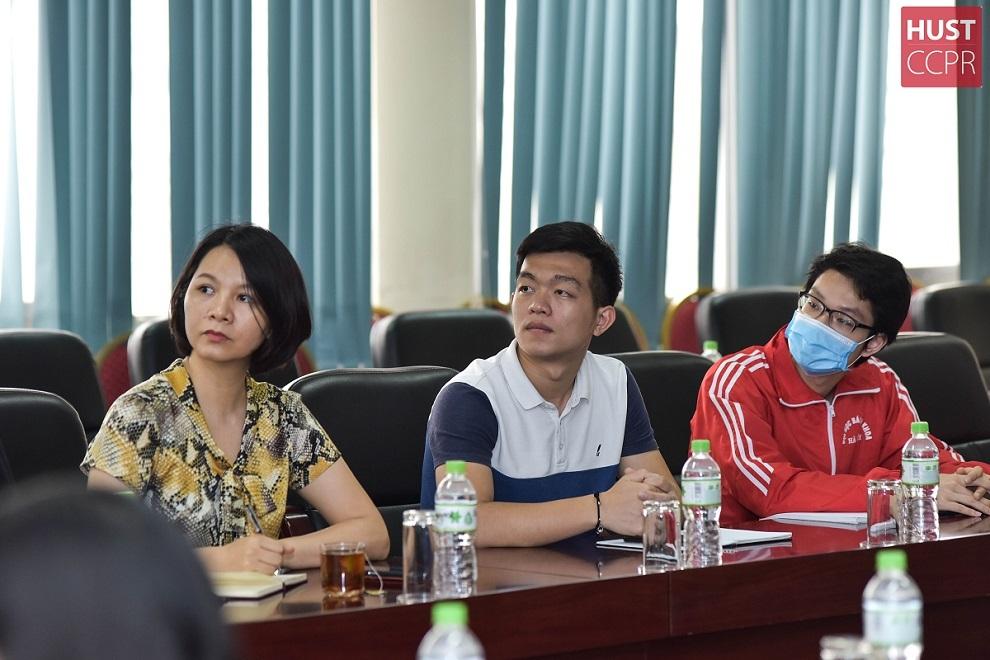 Mã ngành Đại học Bách khoa Hà Nội năm 2021