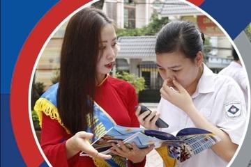 Mã ngành Đại học Công nghiệp Hà Nội năm 2021