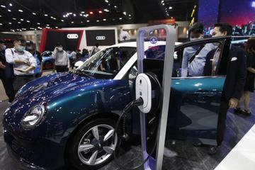 Thái Lan đẩy nhanh quá trình điện hóa, tham vọng thành trung tâm sản xuất xe điện toàn cầu