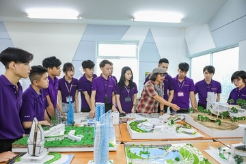 Mã ngành Đại học Công nghệ TP.HCM năm 2021